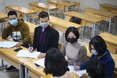 Vietnam's schools temporarily closed over coronavirus concerns