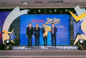 PV GAS phát động phong trào thi đua năm 2020