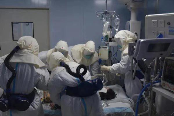 TQ kêu gọi khẩn về khẩu trang y tế, đồ bảo hộ chống virus corona