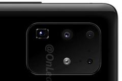 """Galaxy S20 sẽ có tính năng chụp ảnh """"đỉnh cao"""" mới?"""