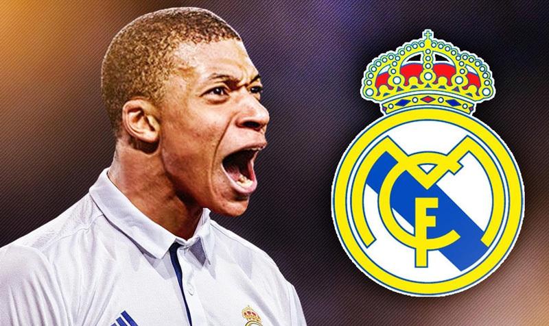 Mbappe nổi loạn, Real Madrid mang 300 triệu euro mua gấp
