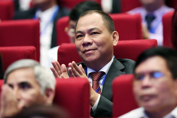 2019: bumper year for Vietnamese billionaires