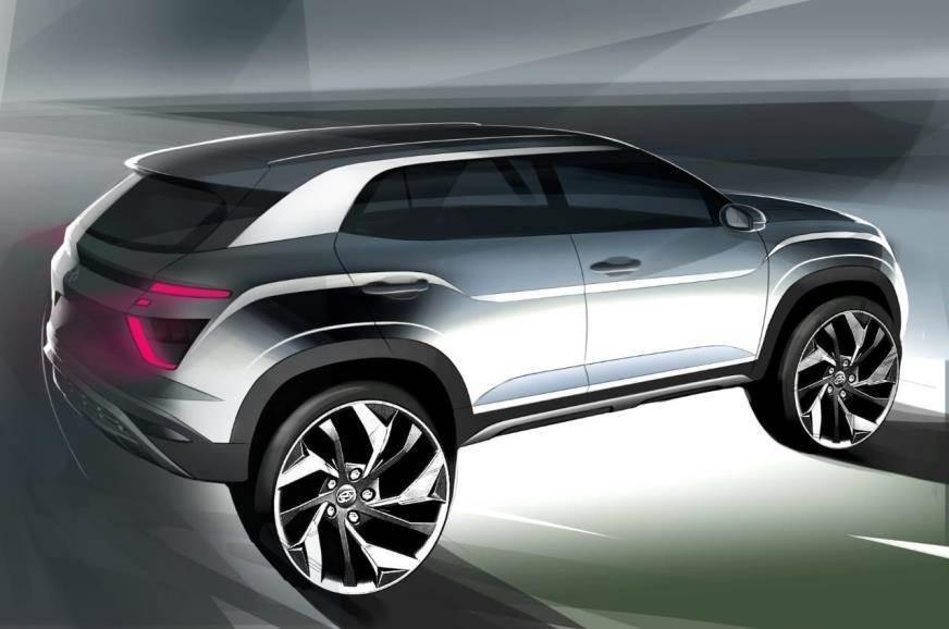 Ô tô SUV Hyundai mới, đẹp, giá hơn 300 triệu