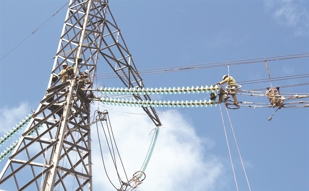 Vietnam faces exchange rate risks when importing electricity