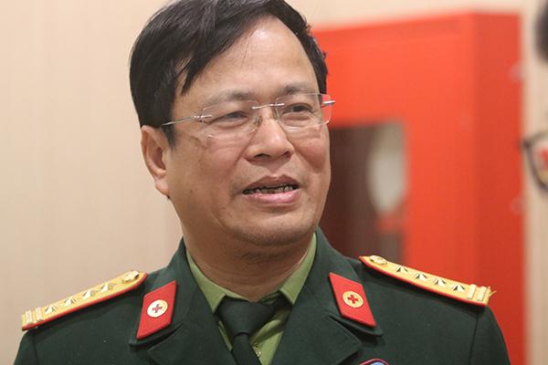 Bệnh viện dã chiến của Hà Nội khi nào được 'kích hoạt'?