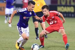 V-League 2020 chưa thể chốt lịch vì Covid-19