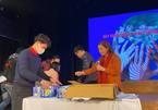 NSƯT Xuân Bắc phát khẩu trang miễn phí, kêu gọi nghệ sĩ bảo vệ sức khoẻ