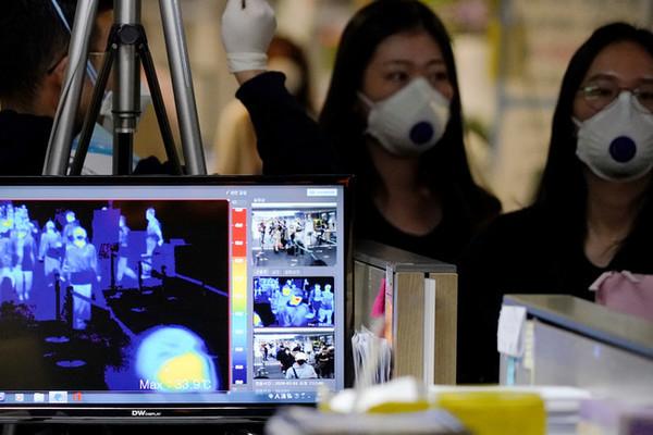 Số người chết vì virus corona cao vọt, số ca nhiễm hơn 20.000