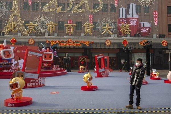 Virus corona, 'đòn chí mạng' với nhiều doanh nghiệp Trung Quốc