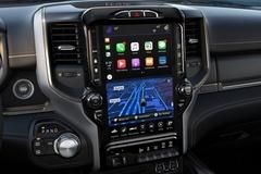 10 hệ thống thông tin giải trí tốt nhất trên ôtô hiện nay