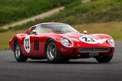 Top những chiếc xe đắt nhất từng được bán đấu giá.