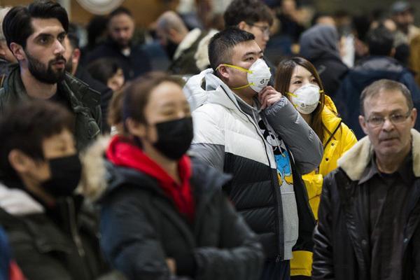 Virus corona: Canada đưa máy bay tới Hà Nội sơ tán công dân khỏi Vũ Hán