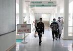 46 người Việt về từ Trung Quốc, Lào Cai lập khu cách ly ở trường Quân sự