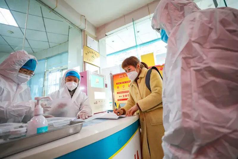 Mổ xẻ mã gien của virus Vũ Hán, tiềm tàng tìm ra cách trị