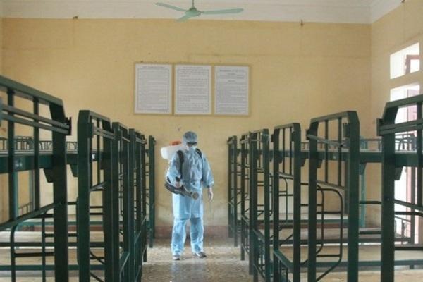 3 khu cách ly ở Lạng Sơn sẵn sàng tiếp nhận người Việt trở về từ Trung Quốc