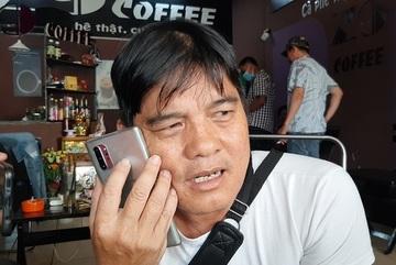 Công an mời hiệp sĩ Nguyễn Thanh Hải lên làm việc vụ Tuấn 'khỉ' gọi điện