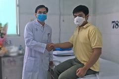 Thêm bệnh nhân nhiễm virus corona ở Việt Nam được xuất viện