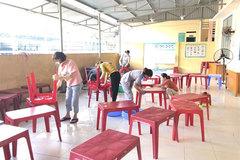 Drastic measures taken for prevention of coronavirus