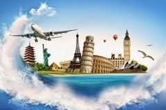 Ngất ngây 10 điểm du lịch tuyệt vời nhất năm 2020