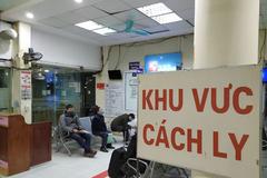 Việt Nam ghi nhận ca thứ 14 nhiễm virus corona, là người ở Vĩnh Phúc