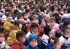 34 trẻ nhỏ ho, sốt sau khi cha mẹ từ Trung Quốc về, Điện Biên họp khẩn