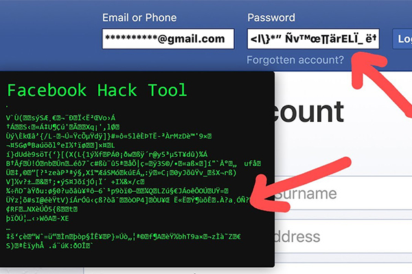 Hack Facebook người khác sẽ bị phạt tới 50 triệu đồng