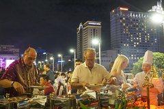 Is the restaurant market still attractive?