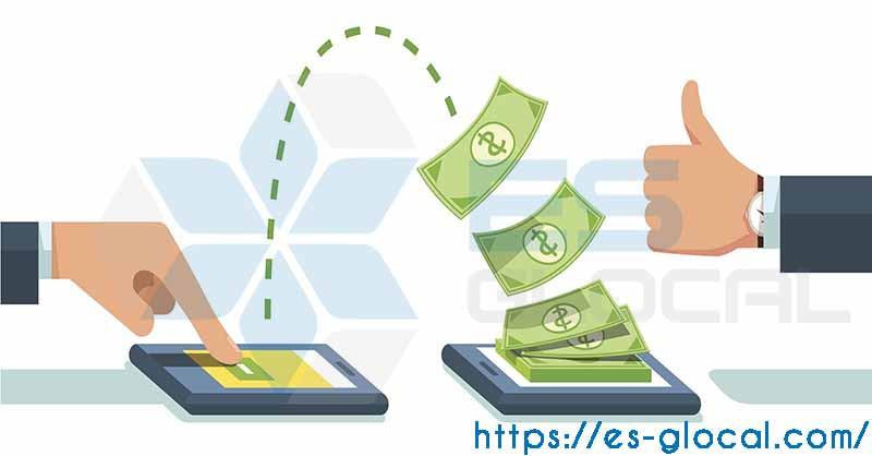 e-wallet,payment service,MoMo,vietnam economy