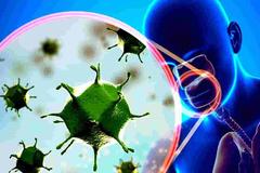 Virus corona có thể bắn xa 3m khi hắt hơi, bác sĩ Mỹ khuyến cáo 3 việc quan trọng