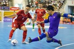 AFC delays 2020 AFC Futsal Championship