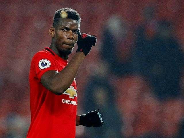 Pogba tuyên bố rời MU, Quỷ đỏ hãy ký Cavani