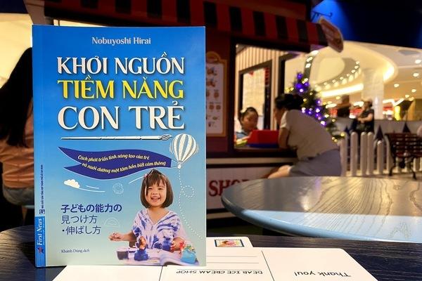 GS Nhật khuyên cha mẹ dạy con theo cách này