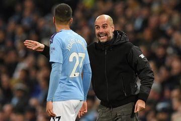 Guardiola cắt lỗ, tống cổ chàng hậu vệ đắt giá