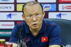 Coronavirus stuffs up coach Park Hang-seo's plans
