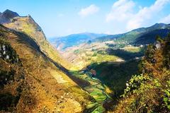 Những cung đường đèo hiểm trở nhất Việt Nam