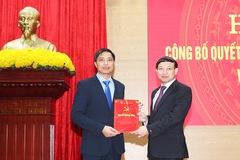 Quảng Ninh, Sơn La công bố quyết định nhân sự mới
