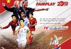 Fair Play Awards ceremony cancelled