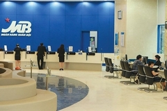 Military Bank gets nod to increase charter capital to more than $1 billion
