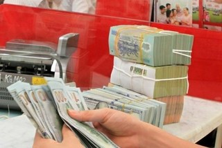 Global volatilities cause Vietnamese currency to depreciate