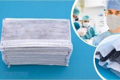 Hà Nội: Thu giữ 120.000 khẩu trang y tế thiếu hóa đơn, chứng từ