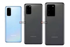 Tiết lộ giá bán Galaxy S20, S20+ và Galaxy S20 Ultra