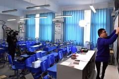 Virus corona thúc đẩy việc học trực tuyến tại Trung Quốc