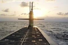 Mỹ triển khai vũ khí hạt nhân mới đối trọng Nga