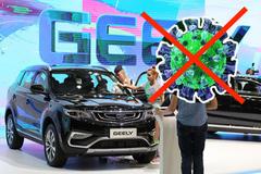 Ông lớn ô tô Trung Quốc chi 370 triệu Nhân dân tệ sản xuất xe chống virus corona