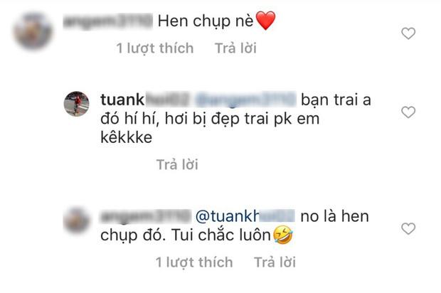 Bạn trai tin đồn nhắc tới H'Hen Niê trên mạng xã hội