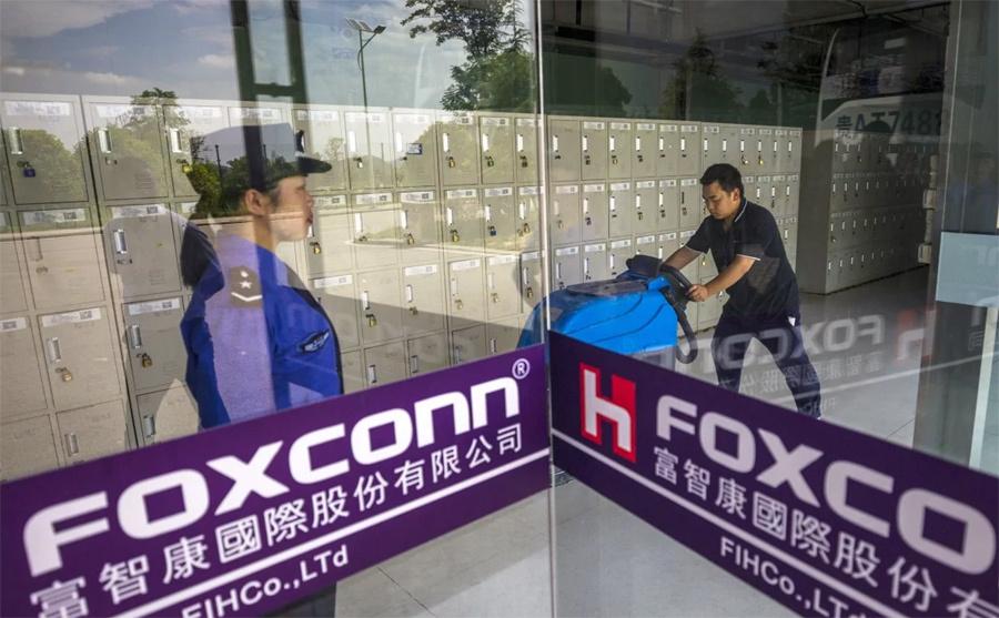 Foxconn chịu tổn thất nặng nề nếu tiếp tục ngừng hoạt động do dịch corona