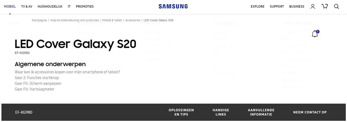 Samsung xác nhận tên gọi, lộ ảnh Galaxy S mới trước ngày ra mắt