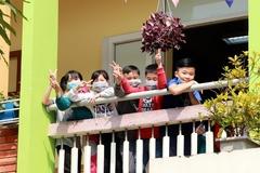 Học sinh Đồng Nai sẽ trở lại học bình thường từ ngày 17/2