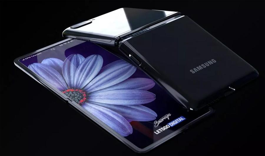 Xuất hiệnthông số kỹ thuật Galaxy Z Flip trên Geekbench