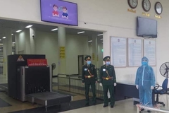 6 du học sinh Quảng Ninh về từ Vũ Hán có sức khoẻ bình thường